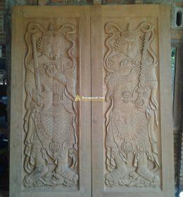 pintu_klenteng_kayu_jati_001